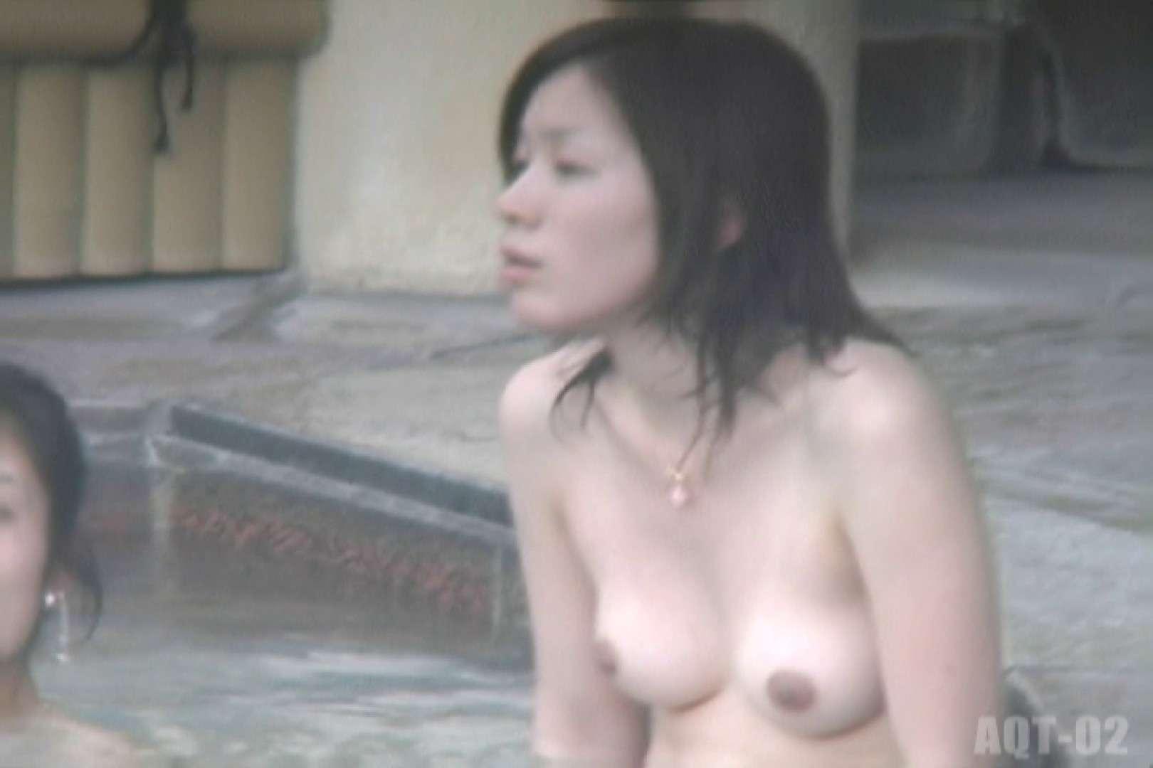 Aquaな露天風呂Vol.725 OLセックス 盗み撮り動画キャプチャ 90画像 89