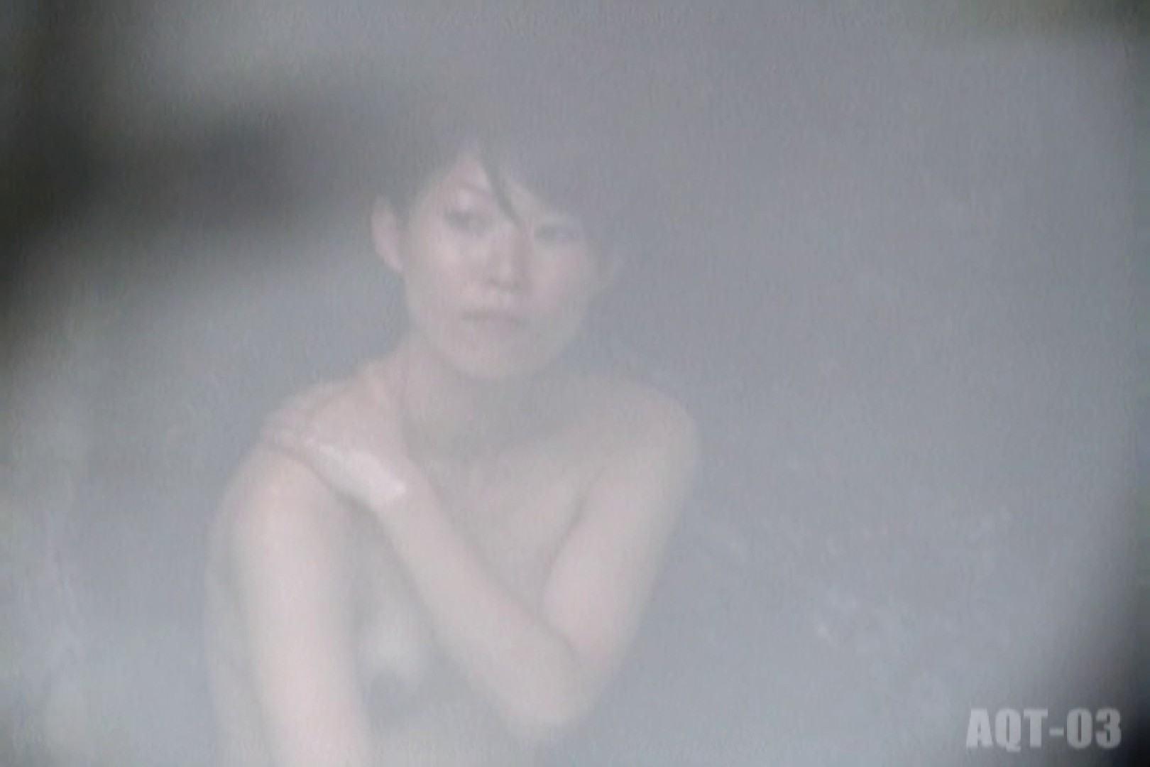 Aquaな露天風呂Vol.734 露天  64画像 15