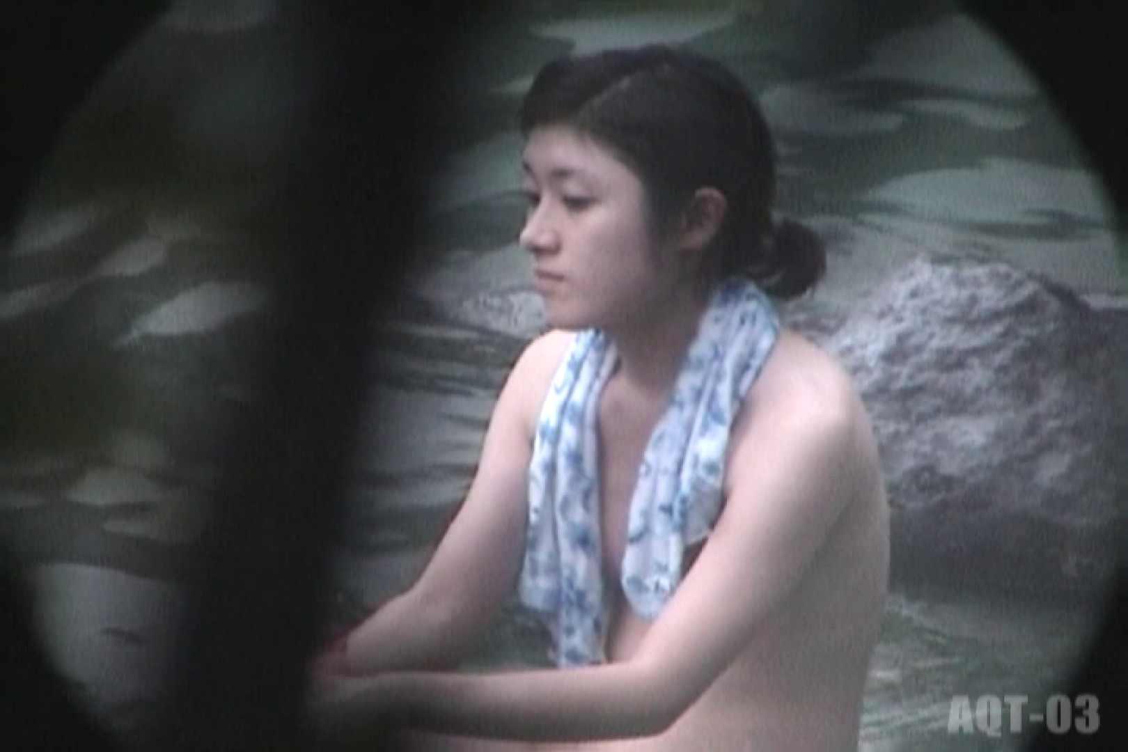 Aquaな露天風呂Vol.736 盗撮 エロ無料画像 60画像 56