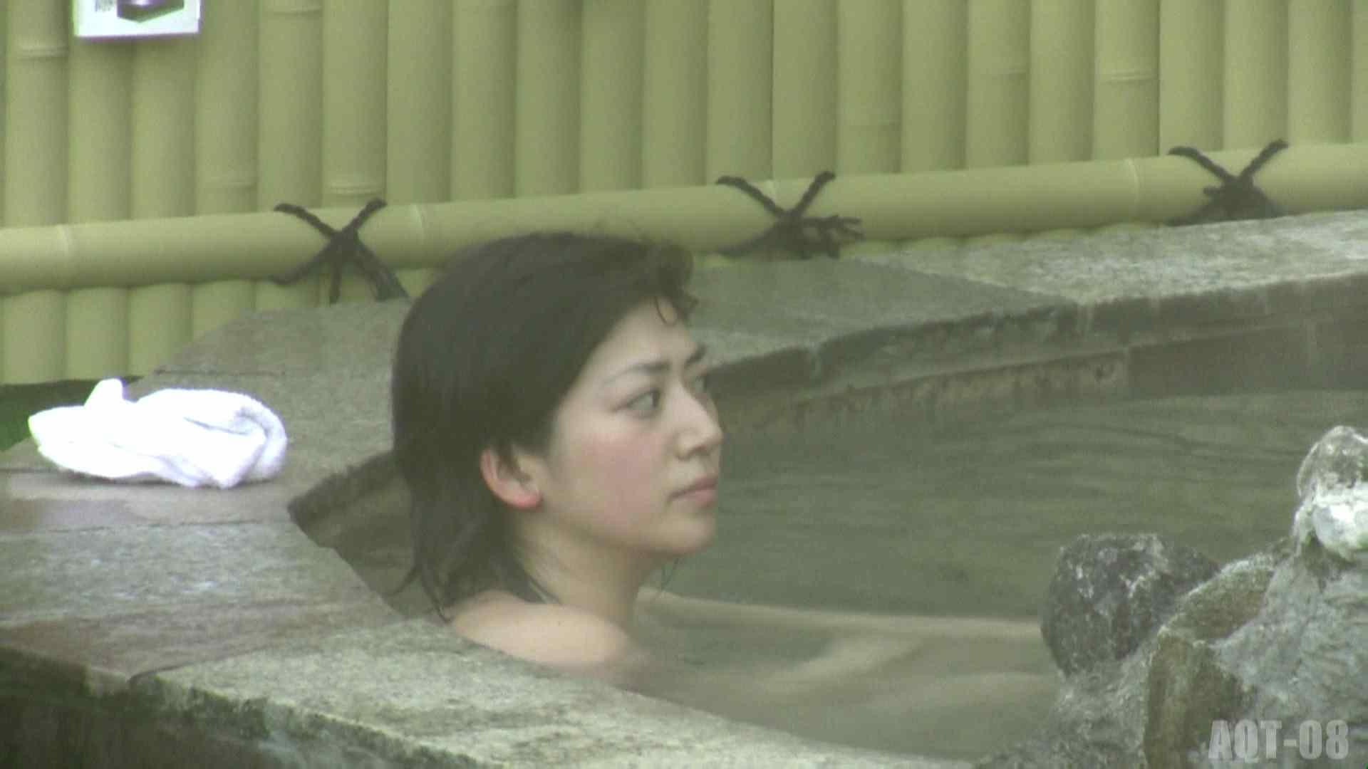 Aquaな露天風呂Vol.776 露天  108画像 96