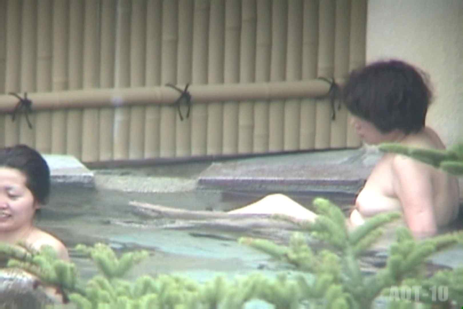 Aquaな露天風呂Vol.793 露天  94画像 21