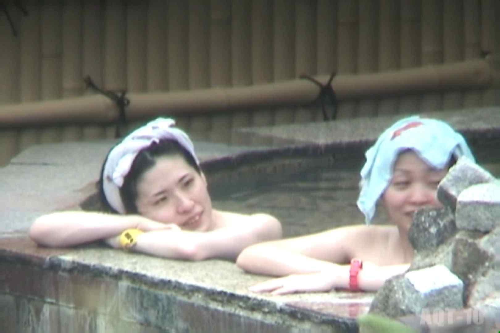 Aquaな露天風呂Vol.793 露天  94画像 36