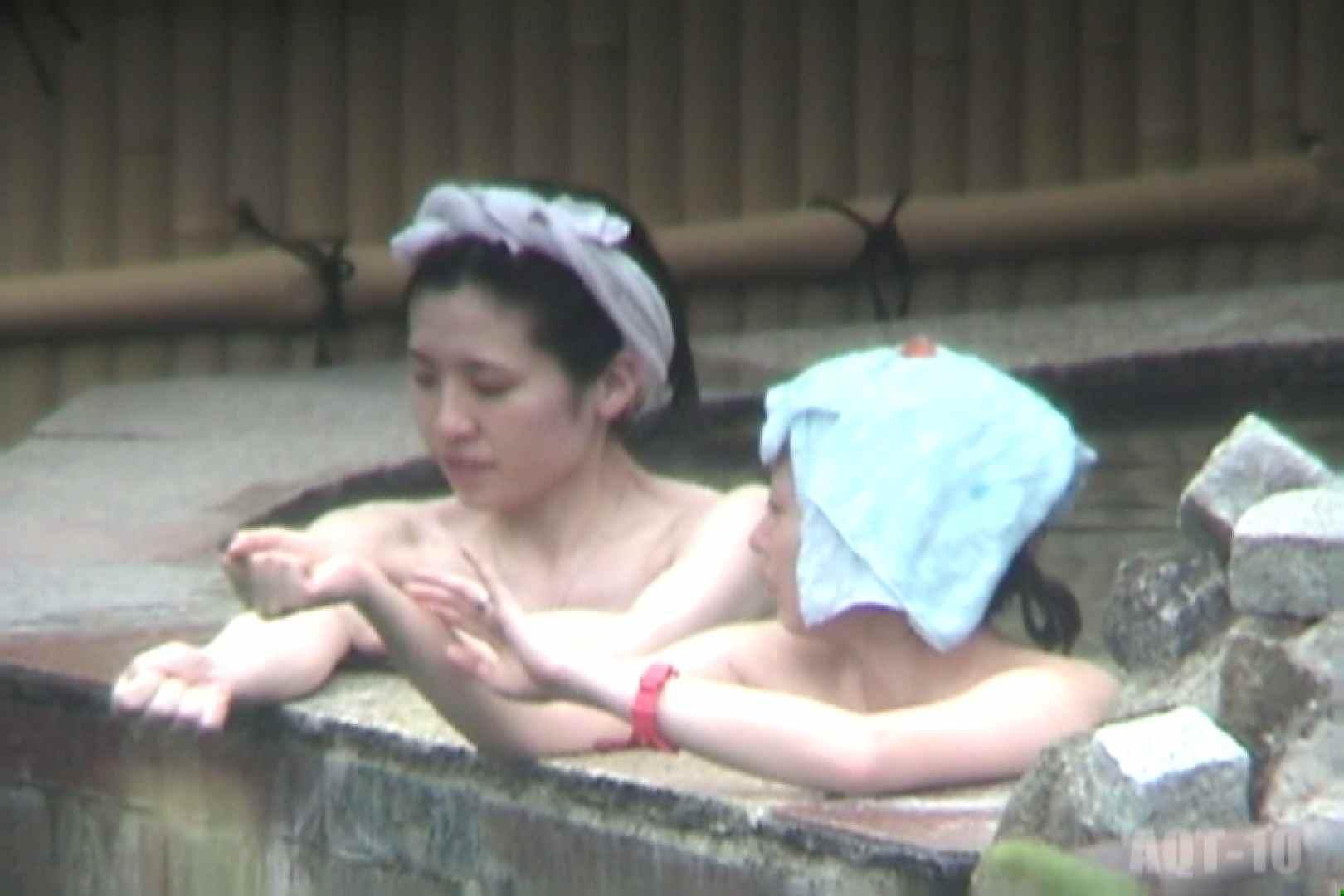 Aquaな露天風呂Vol.793 露天  94画像 42