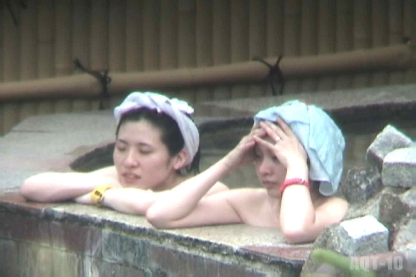 Aquaな露天風呂Vol.793 露天  94画像 48