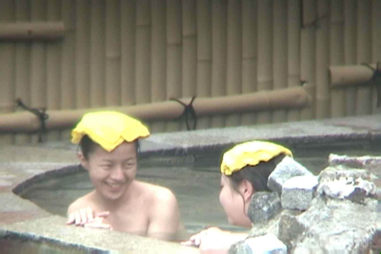 Aquaな露天風呂Vol.795 露天 スケベ動画紹介 93画像 2