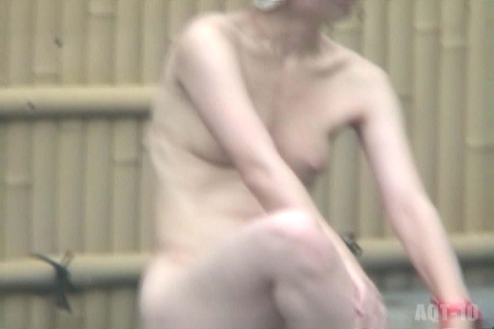 Aquaな露天風呂Vol.795 盗撮  93画像 75