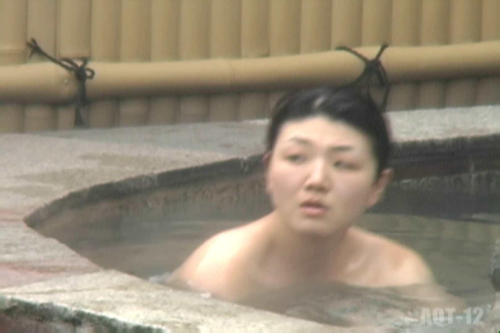 Aquaな露天風呂Vol.810 露天  58画像 27