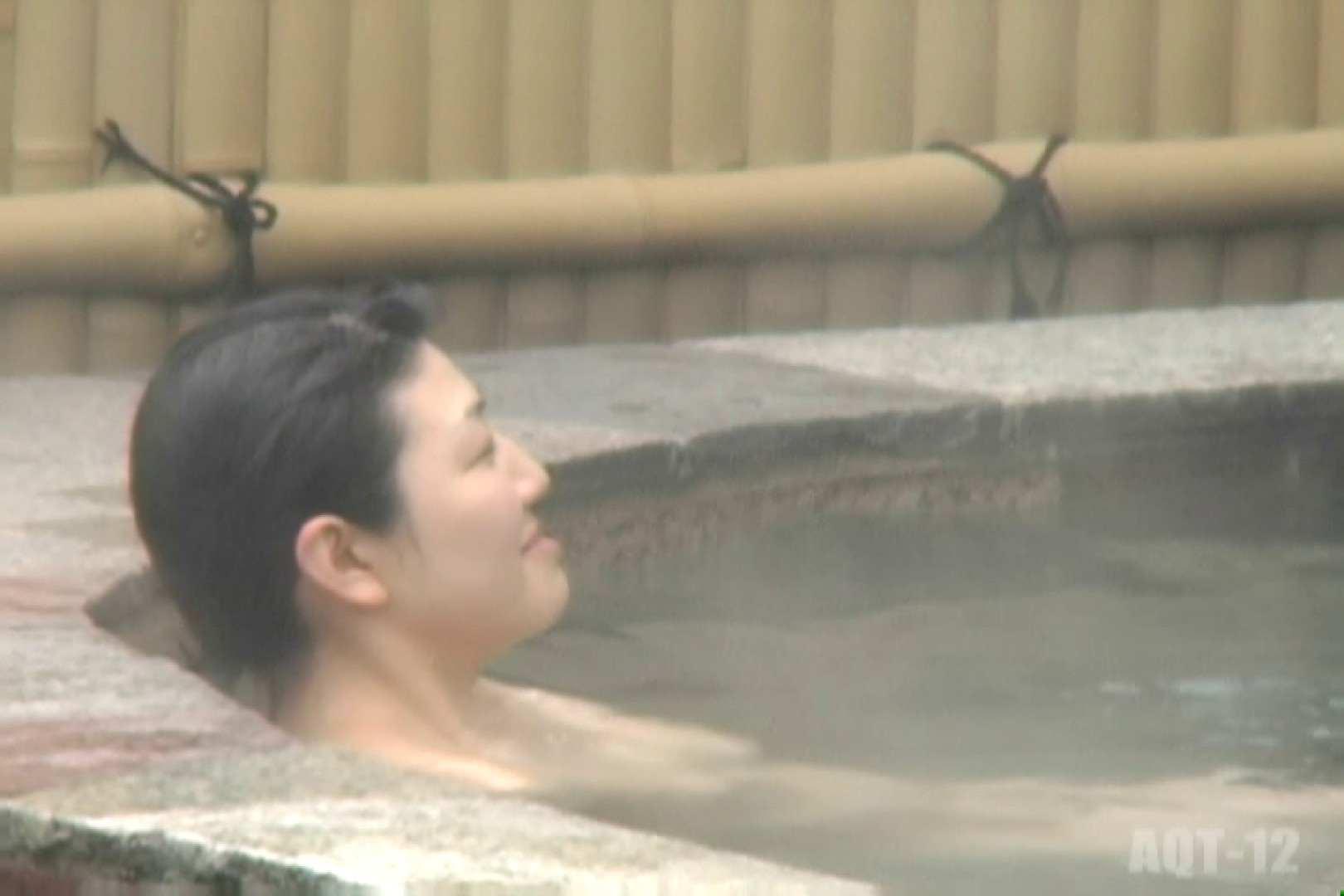 Aquaな露天風呂Vol.810 露天  58画像 33