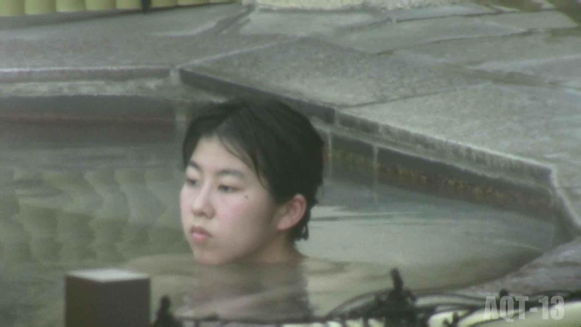 Aquaな露天風呂Vol.816 OLセックス | 露天  80画像 37