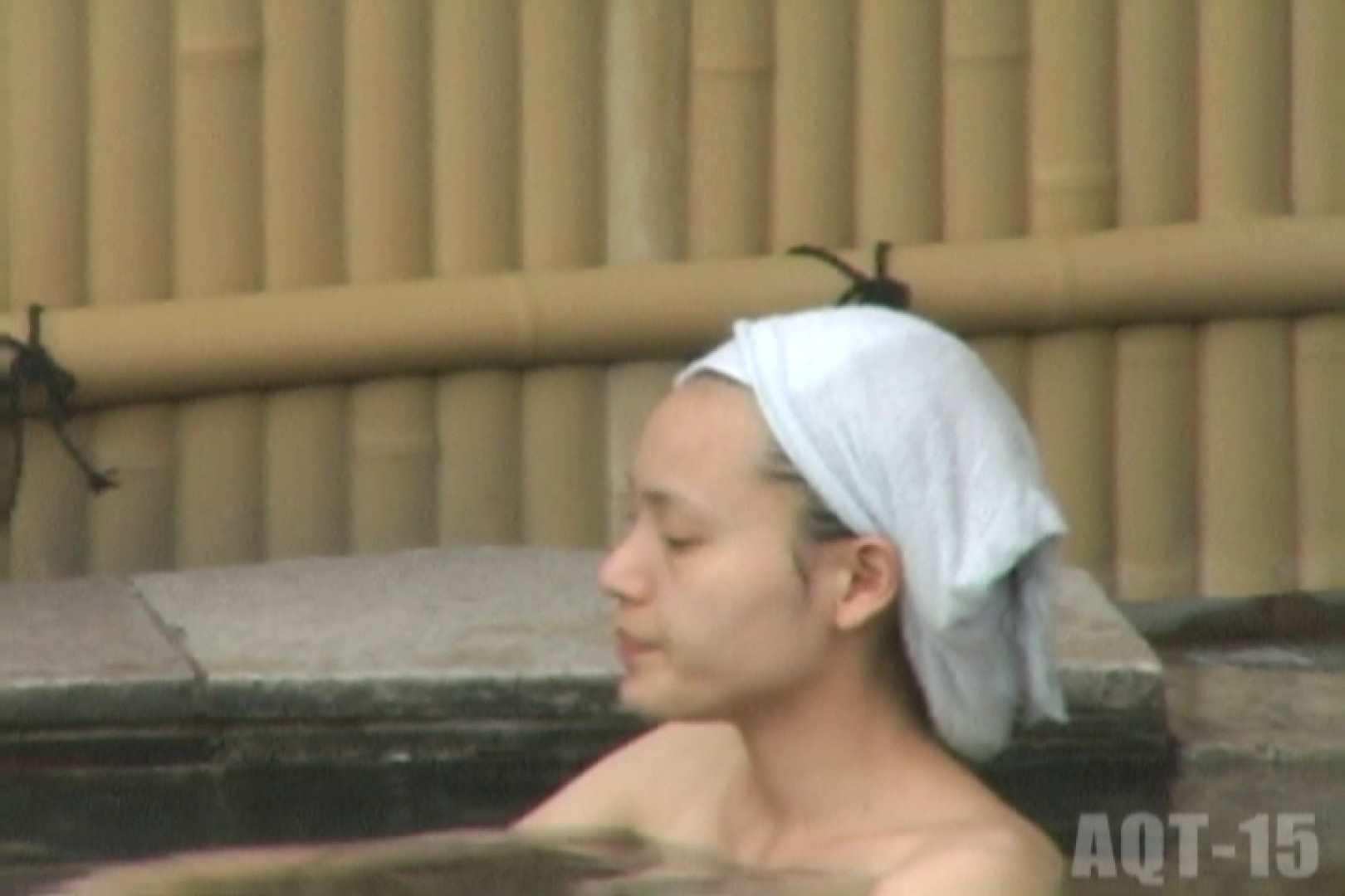 Aquaな露天風呂Vol.836 OLセックス 隠し撮りおまんこ動画流出 102画像 71