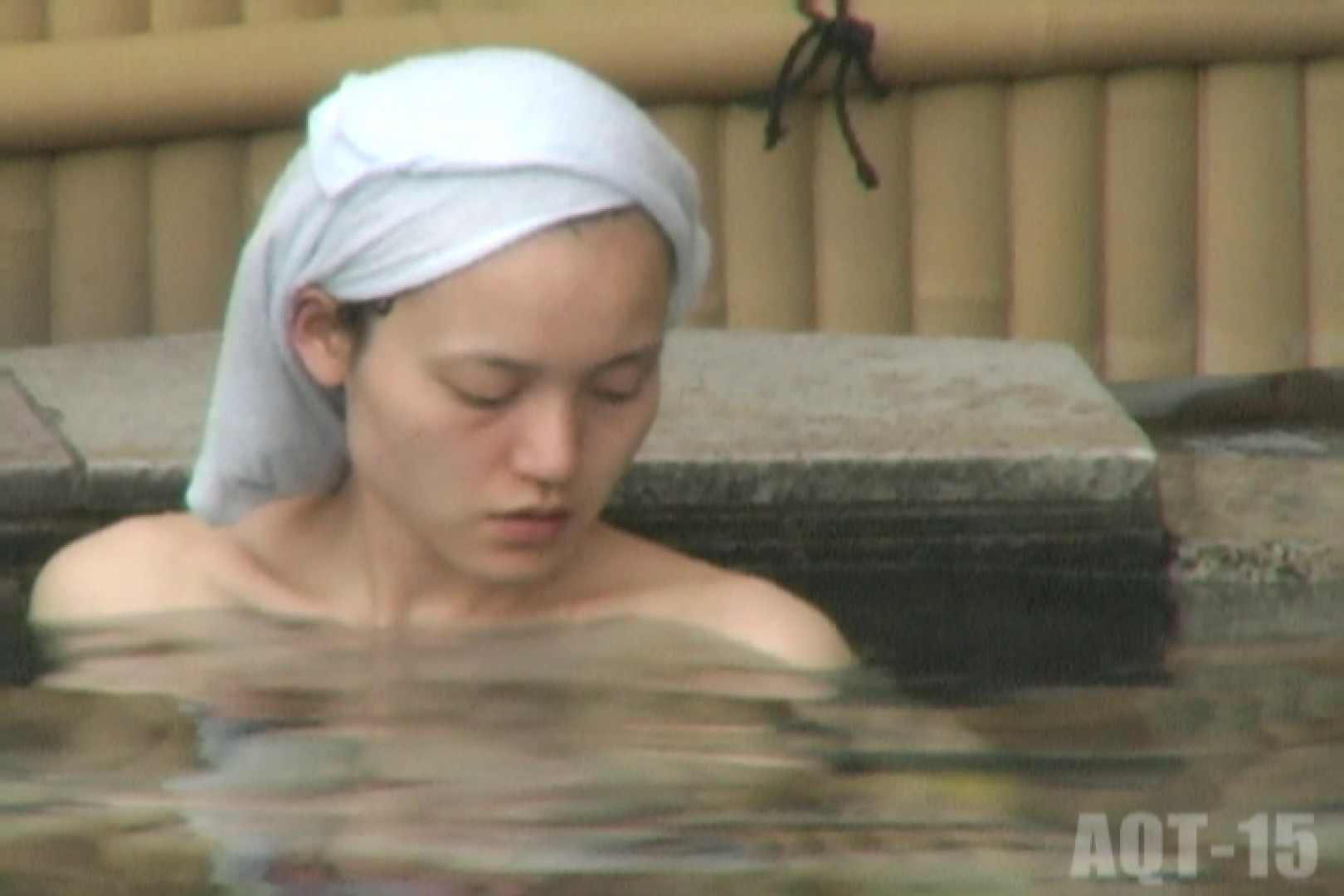 Aquaな露天風呂Vol.836 OLセックス 隠し撮りおまんこ動画流出 102画像 77