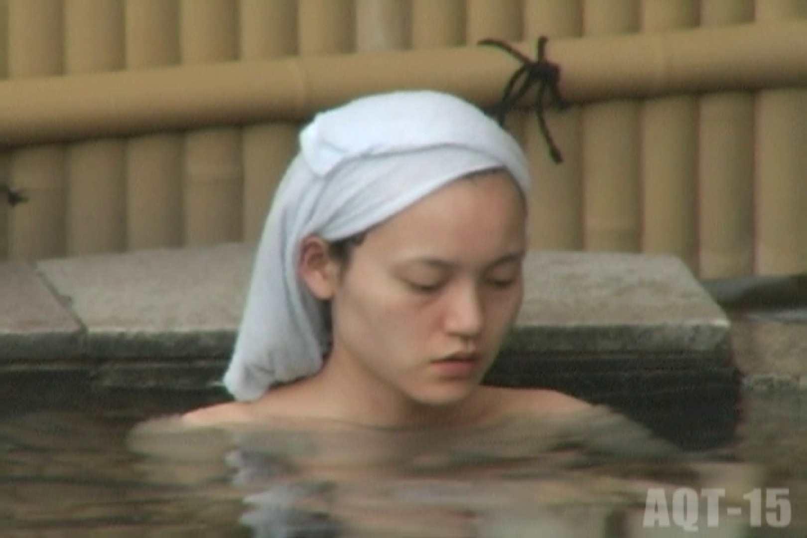 Aquaな露天風呂Vol.836 盗撮  102画像 78