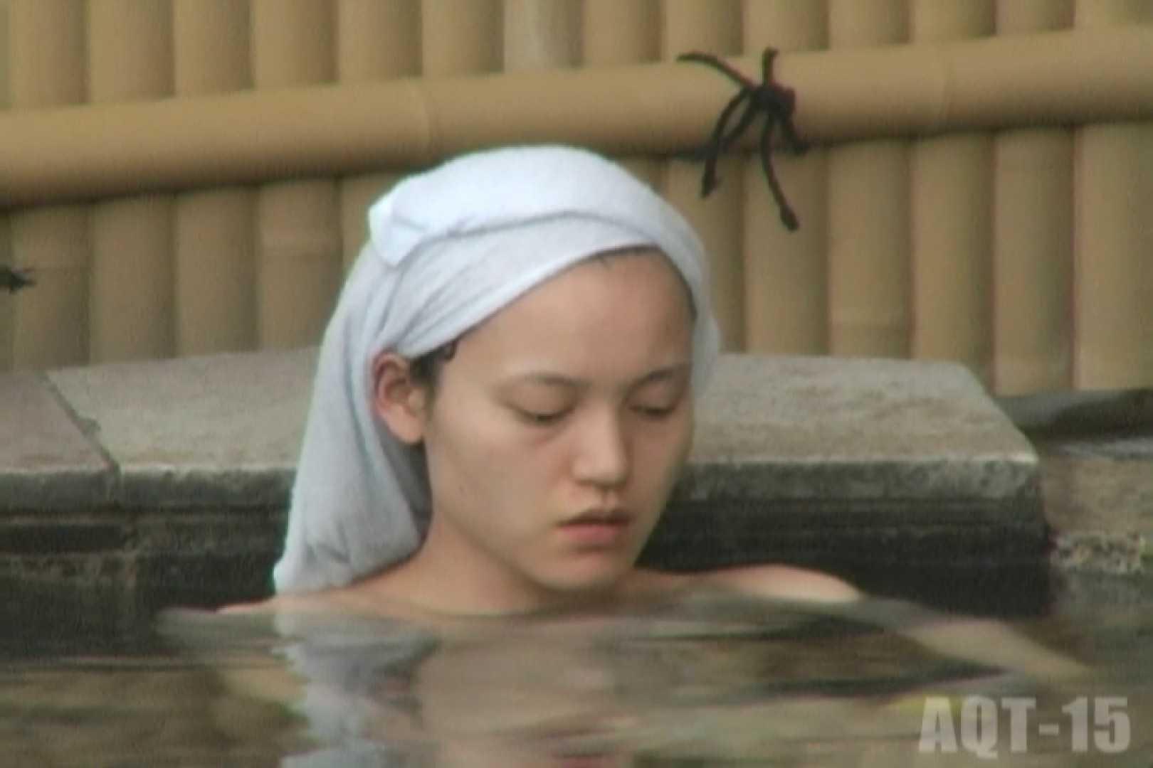 Aquaな露天風呂Vol.836 盗撮  102画像 84