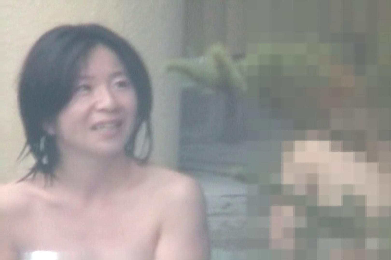Aquaな露天風呂Vol.841 盗撮  56画像 9