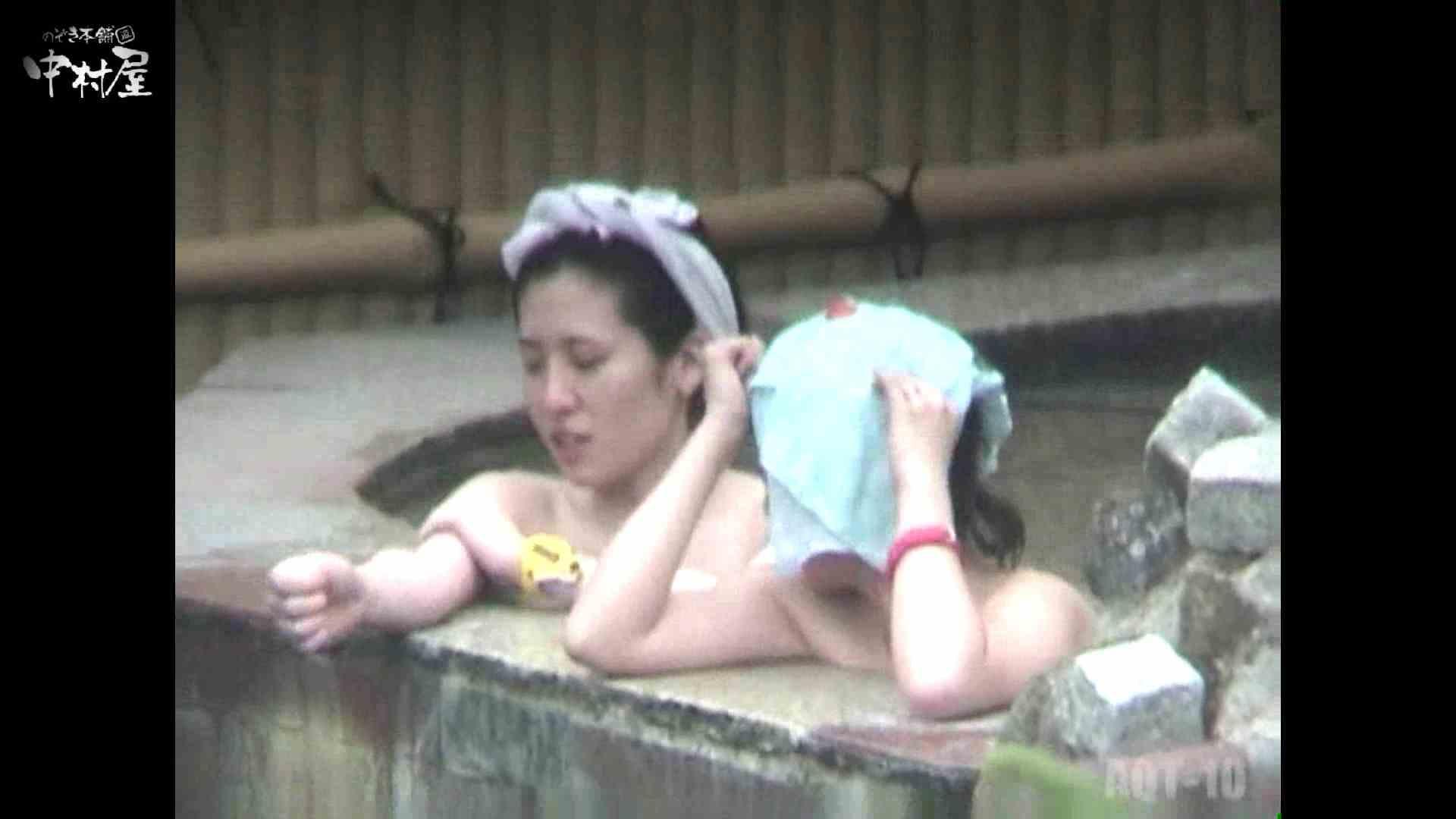 Aquaな露天風呂Vol.874潜入盗撮露天風呂十判湯 其の四 潜入   OLセックス  108画像 57