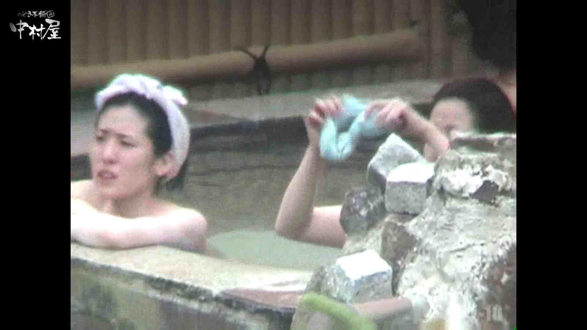 Aquaな露天風呂Vol.874潜入盗撮露天風呂十判湯 其の四 露天 オメコ動画キャプチャ 108画像 67