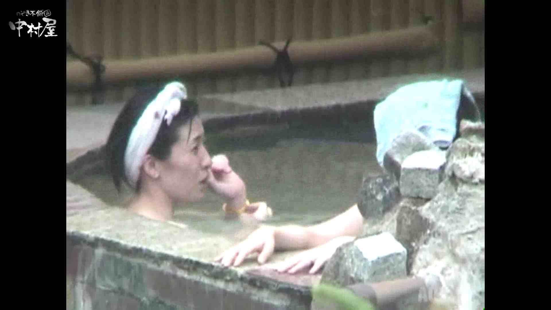 Aquaな露天風呂Vol.874潜入盗撮露天風呂十判湯 其の四 露天 オメコ動画キャプチャ 108画像 71