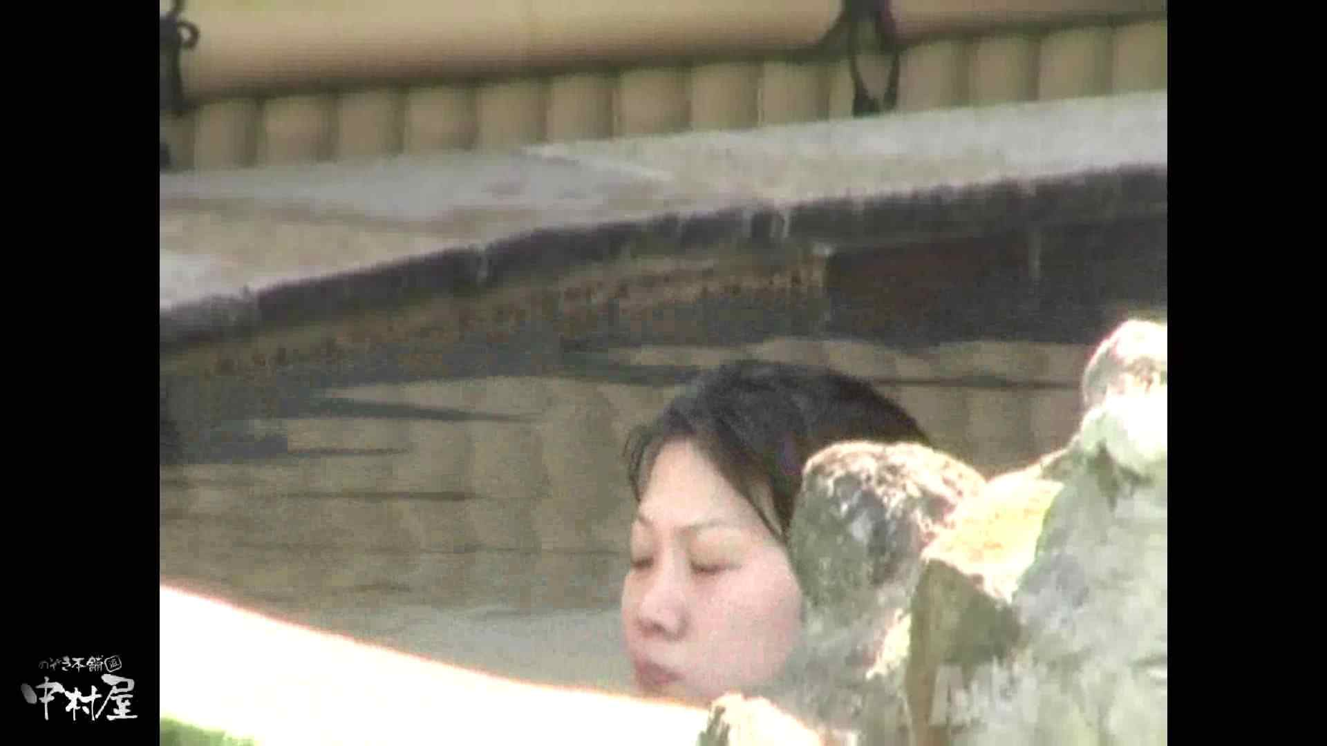 Aquaな露天風呂Vol.881潜入盗撮露天風呂十七判湯 其の三 潜入 のぞき動画画像 72画像 31