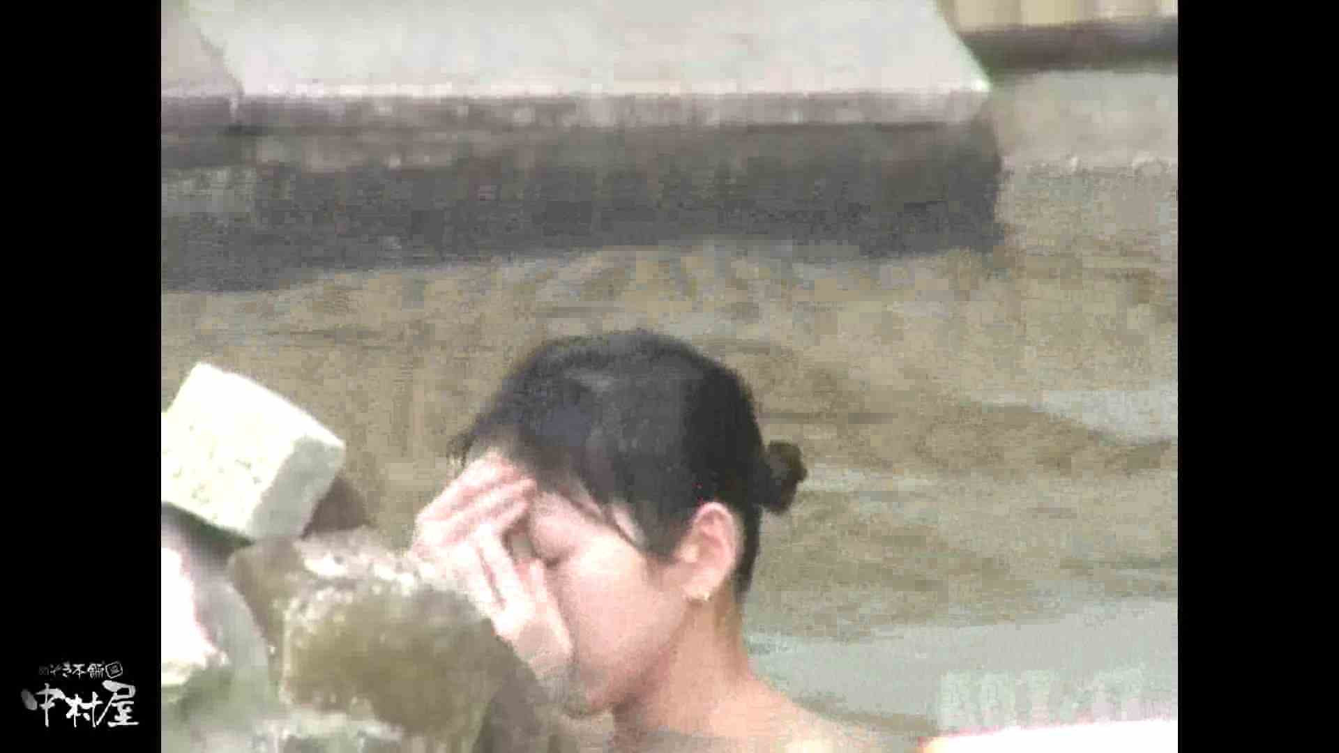 Aquaな露天風呂Vol.881潜入盗撮露天風呂十七判湯 其の三 OLセックス  72画像 44