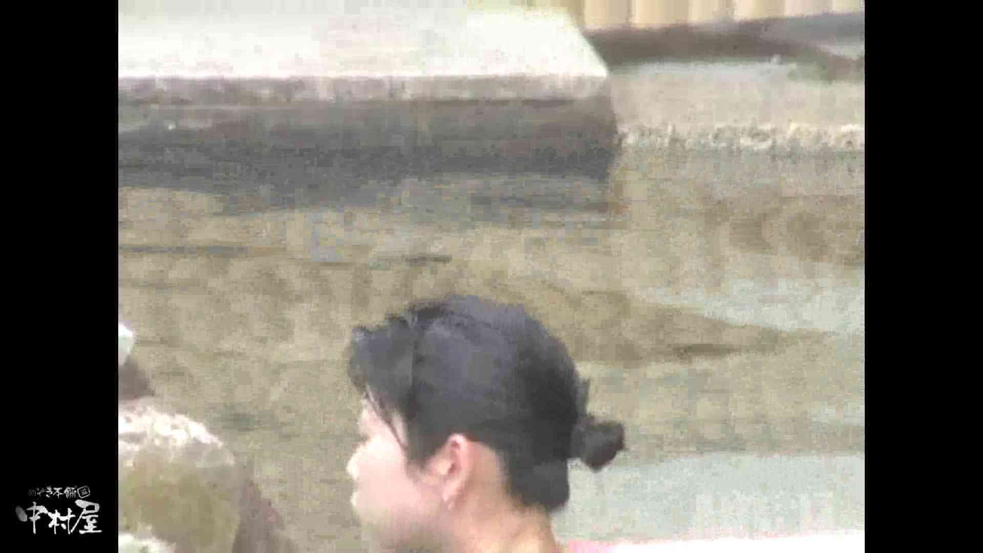 Aquaな露天風呂Vol.881潜入盗撮露天風呂十七判湯 其の三 OLセックス | 露天  72画像 53