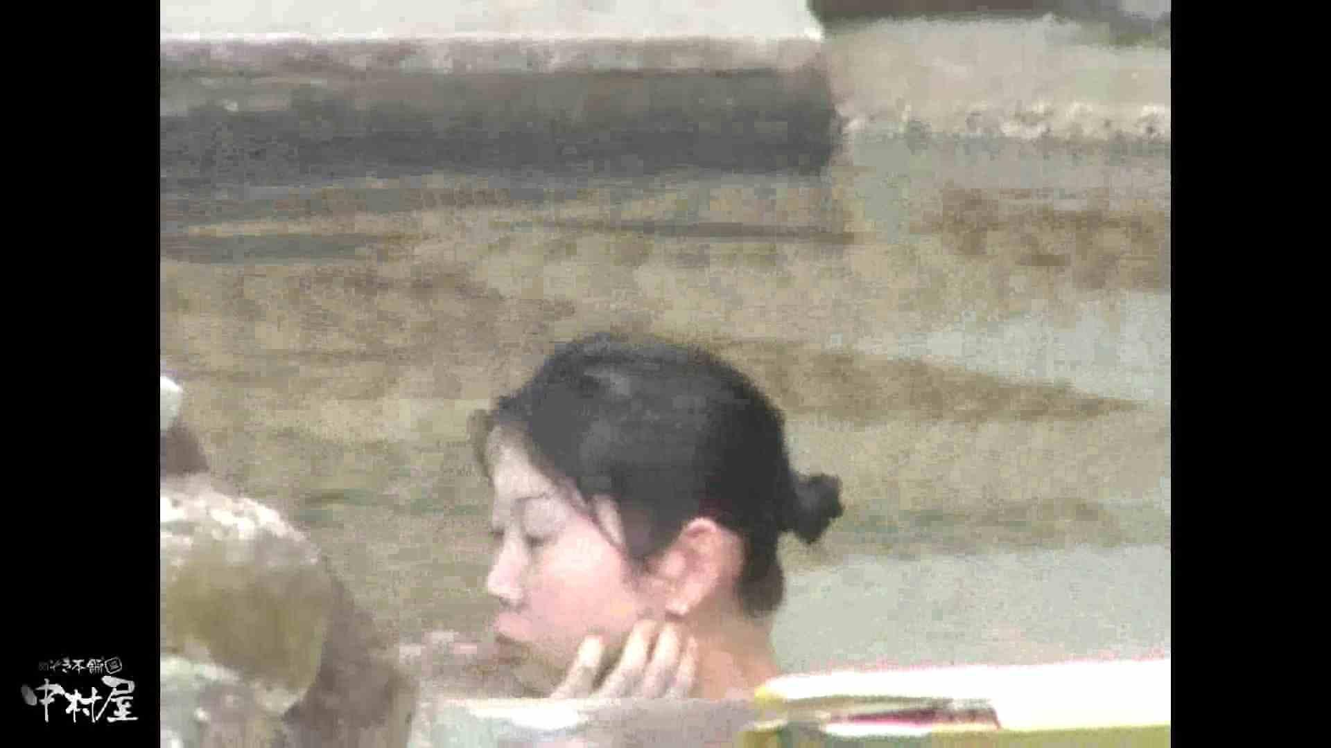 Aquaな露天風呂Vol.881潜入盗撮露天風呂十七判湯 其の三 盗撮 AV動画キャプチャ 72画像 54