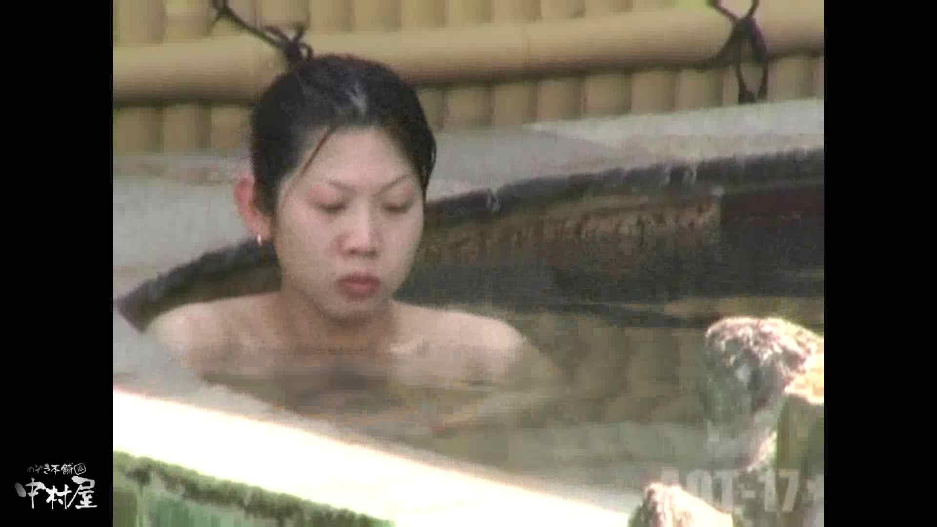 Aquaな露天風呂Vol.881潜入盗撮露天風呂十七判湯 其の三 OLセックス  72画像 72