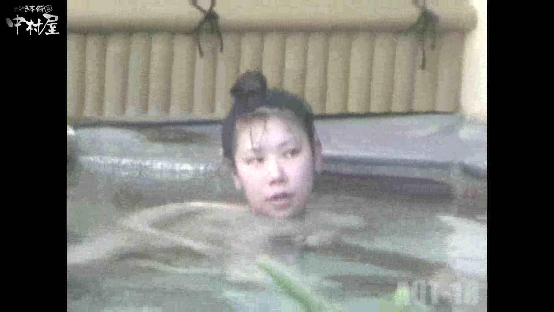 Aquaな露天風呂Vol.882潜入盗撮露天風呂十八判湯 其の二 OLセックス  90画像 56
