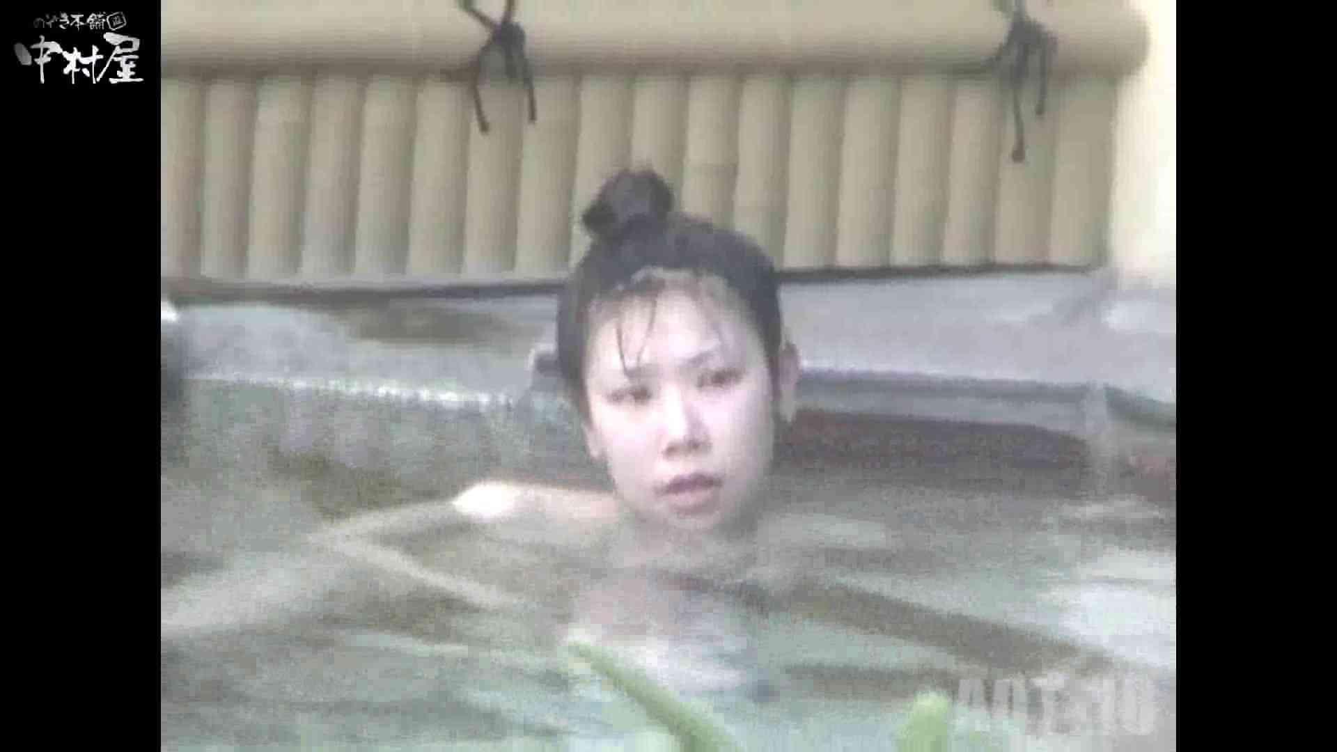 Aquaな露天風呂Vol.882潜入盗撮露天風呂十八判湯 其の二 OLセックス  90画像 60