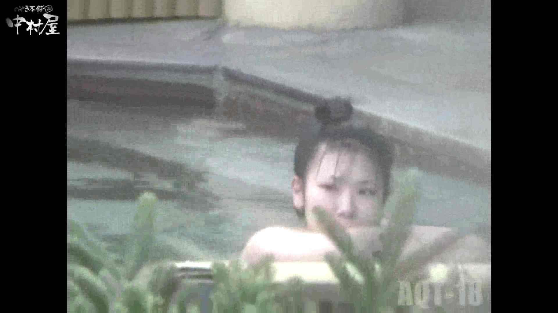 Aquaな露天風呂Vol.882潜入盗撮露天風呂十八判湯 其の二 盗撮 性交動画流出 90画像 66