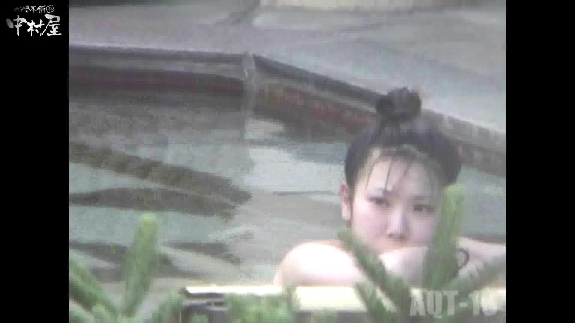 Aquaな露天風呂Vol.882潜入盗撮露天風呂十八判湯 其の二 OLセックス  90画像 84