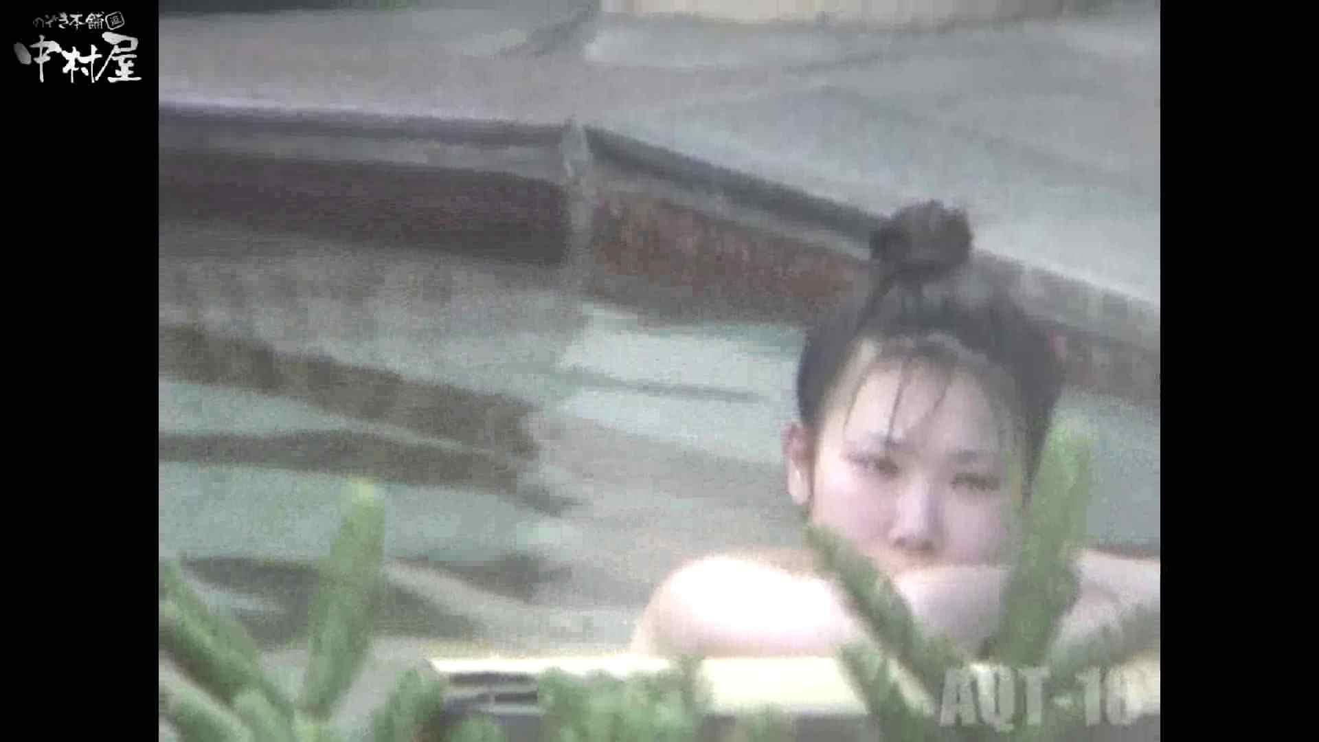 Aquaな露天風呂Vol.882潜入盗撮露天風呂十八判湯 其の二 OLセックス | 露天  90画像 85
