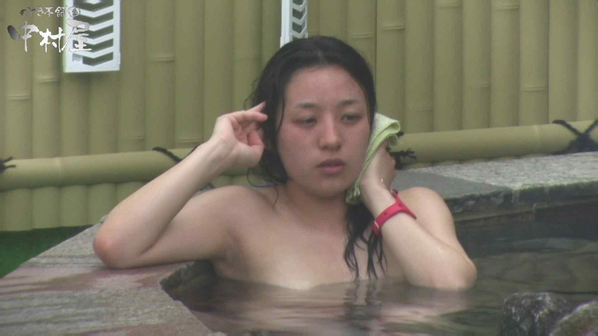 Aquaな露天風呂Vol.887 盗撮  49画像 42
