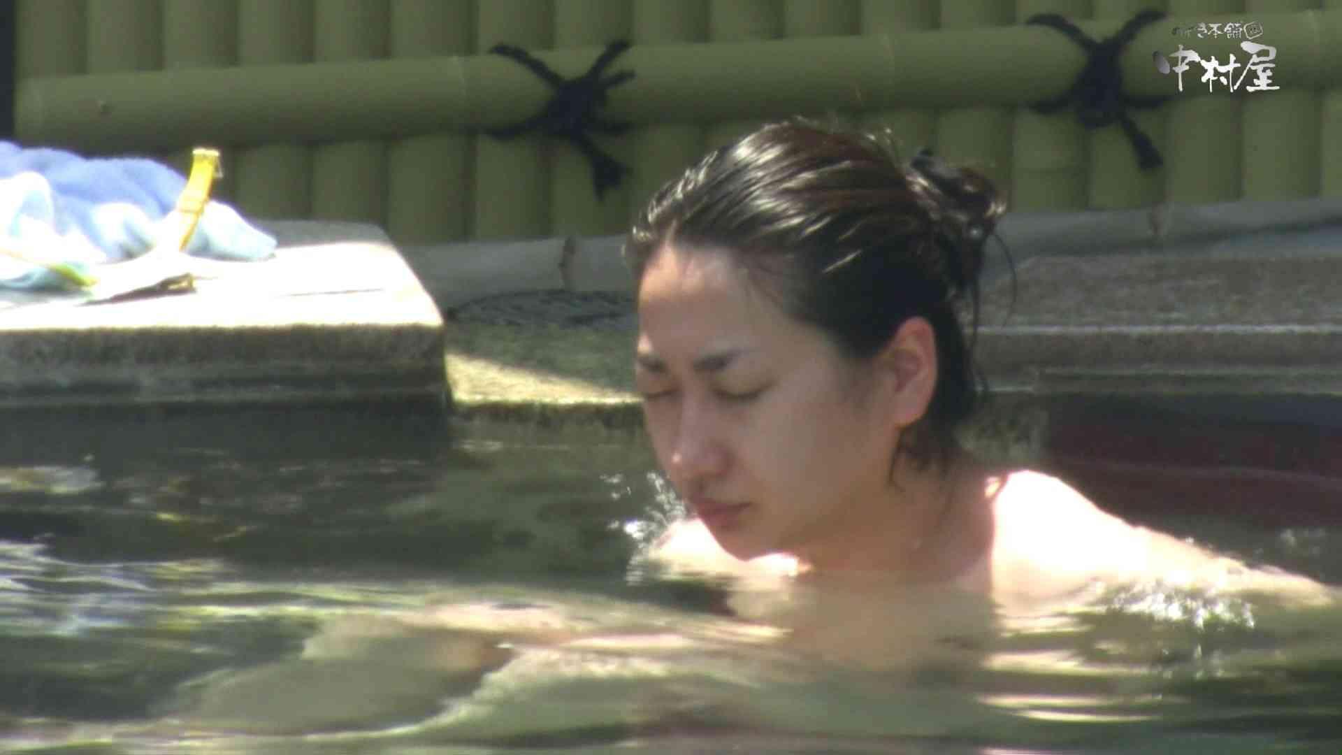 Aquaな露天風呂Vol.888 盗撮 エロ無料画像 77画像 53