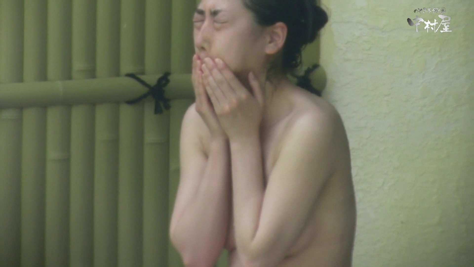 Aquaな露天風呂Vol.888 盗撮 エロ無料画像 77画像 74