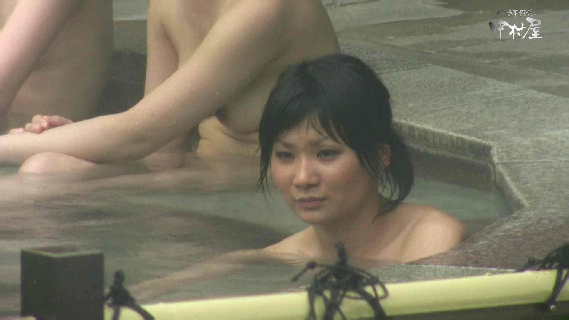 Aquaな露天風呂Vol.890 OLセックス  51画像 6
