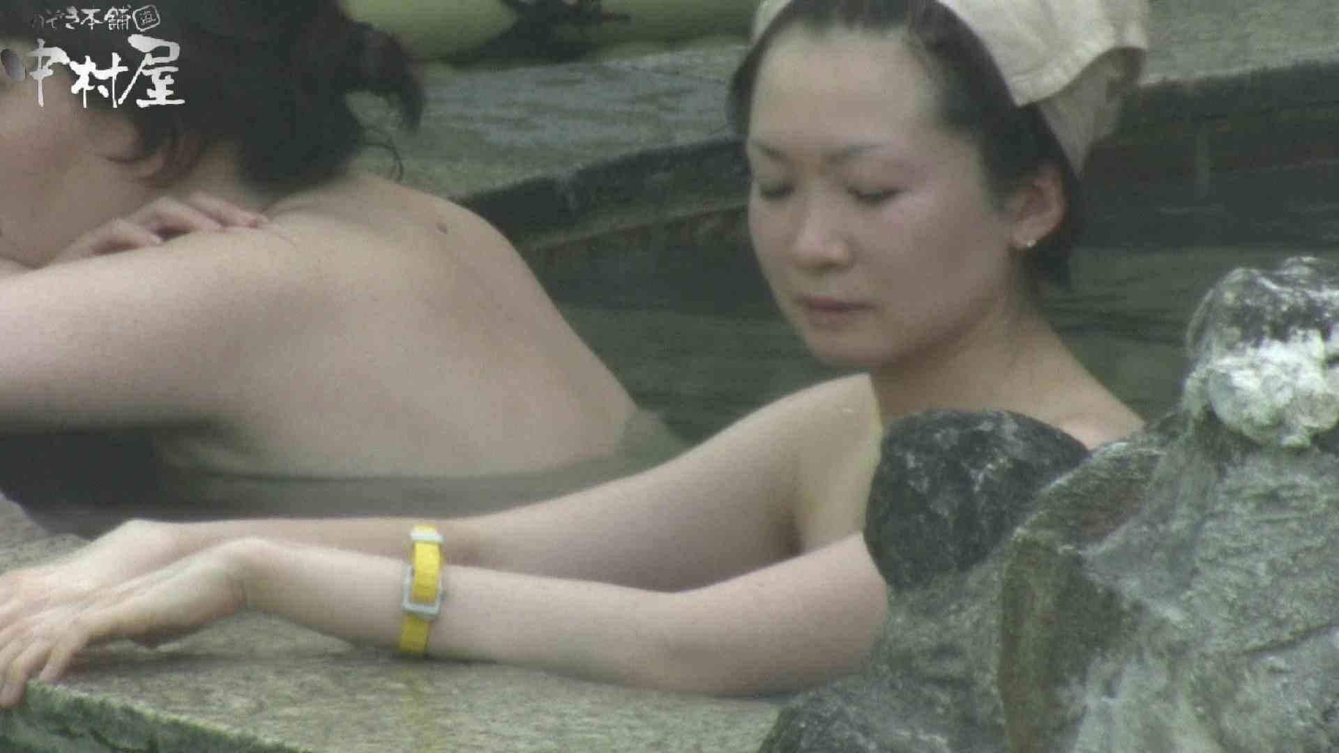 Aquaな露天風呂Vol.906 盗撮  92画像 57