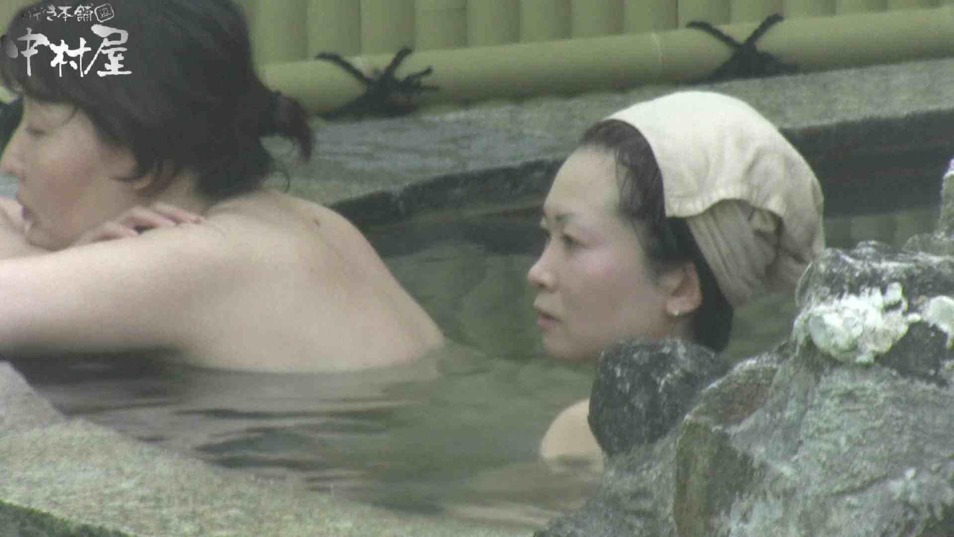 Aquaな露天風呂Vol.906 盗撮 | 露天  92画像 79