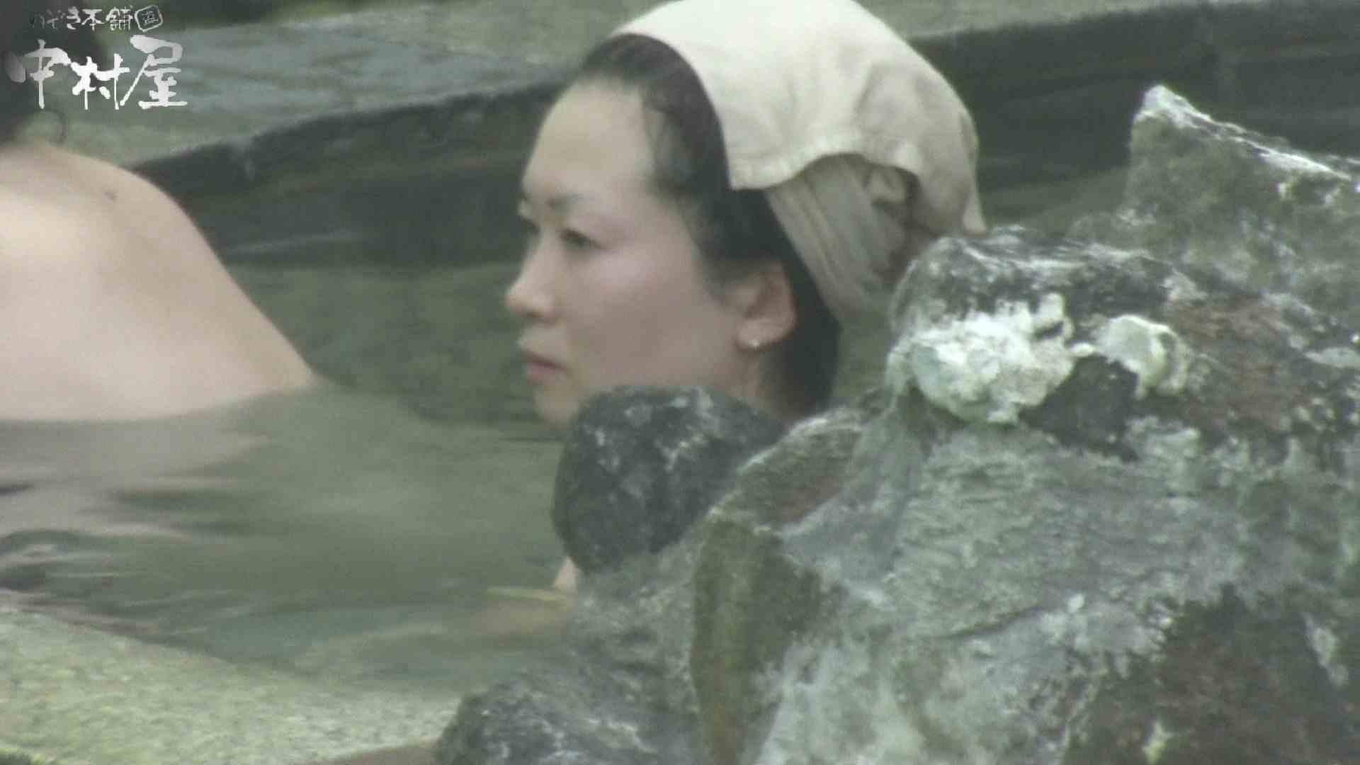 Aquaな露天風呂Vol.906 盗撮 | 露天  92画像 82