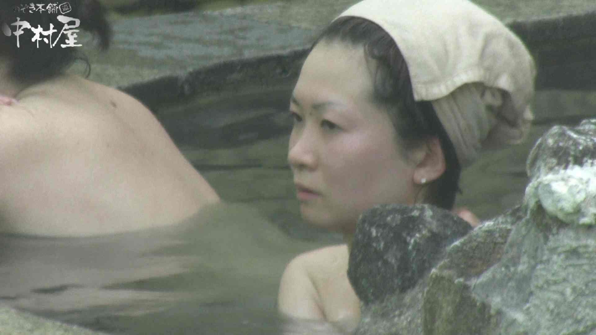 Aquaな露天風呂Vol.906 盗撮 | 露天  92画像 88