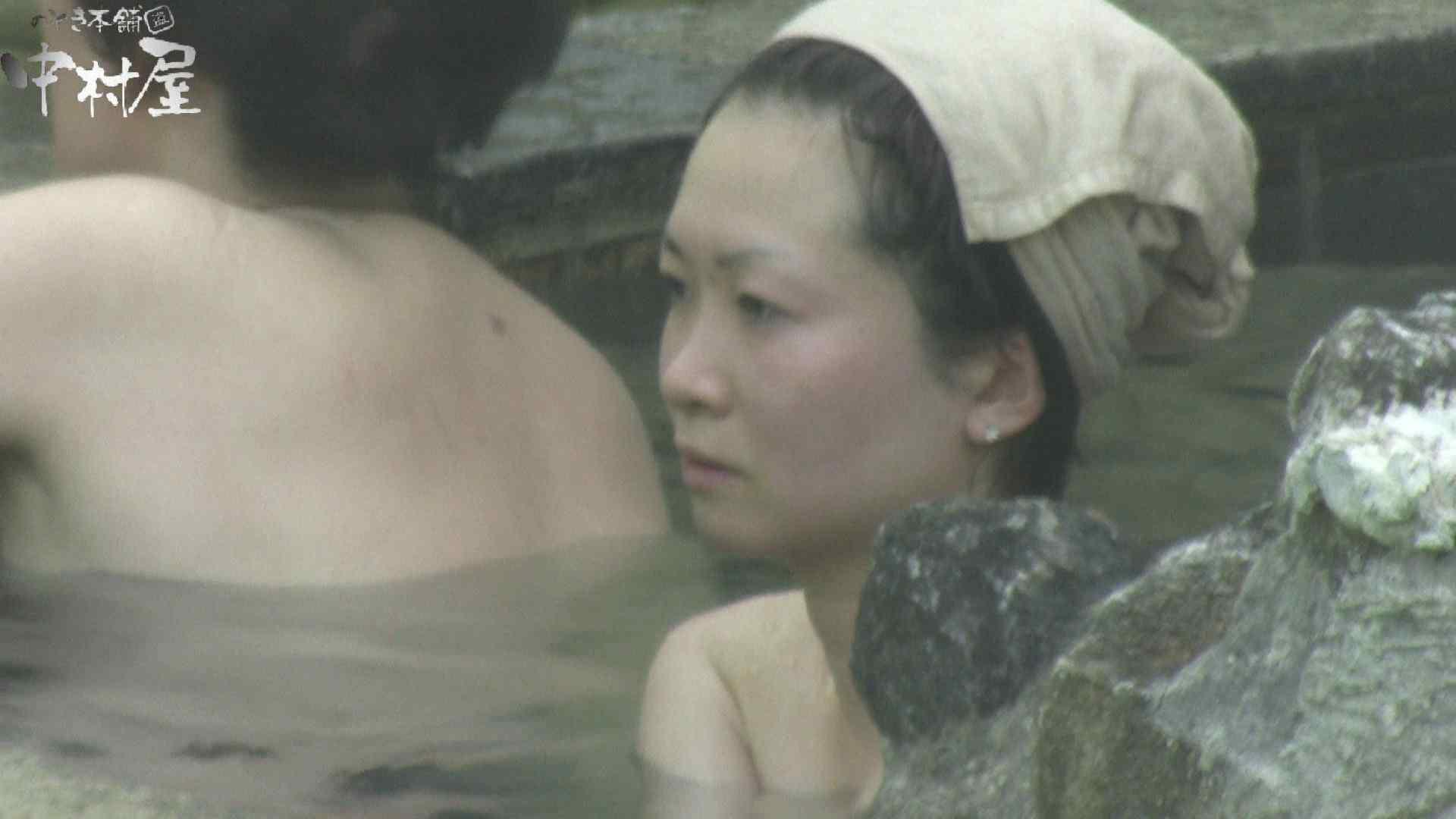 Aquaな露天風呂Vol.906 盗撮 | 露天  92画像 91