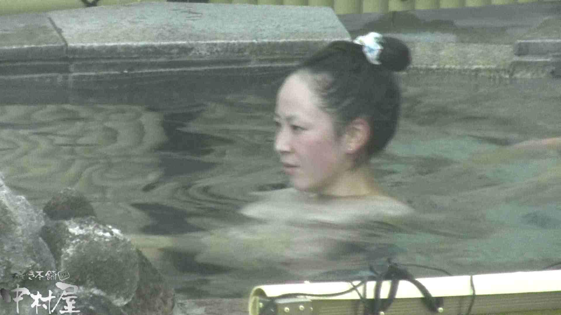 Aquaな露天風呂Vol.911 露天  107画像 18