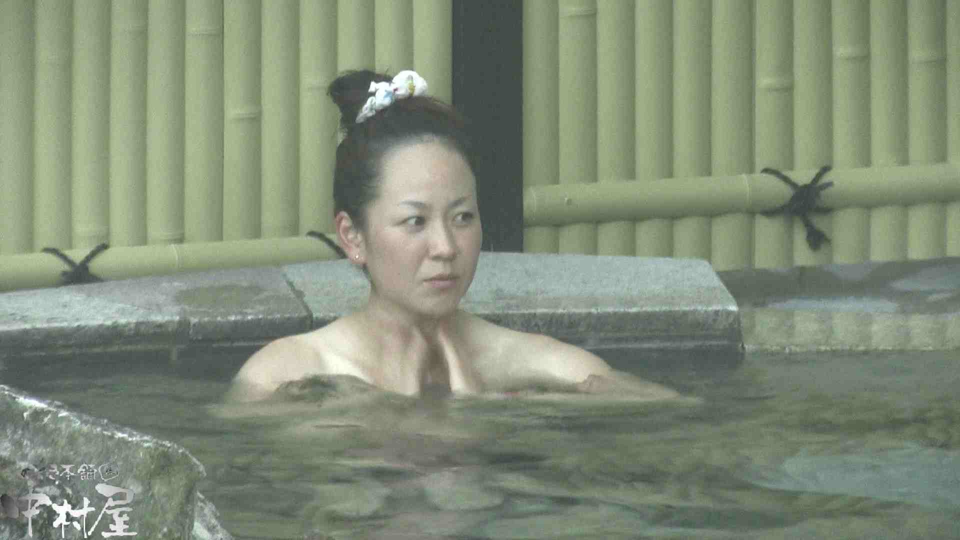 Aquaな露天風呂Vol.911 露天  107画像 30