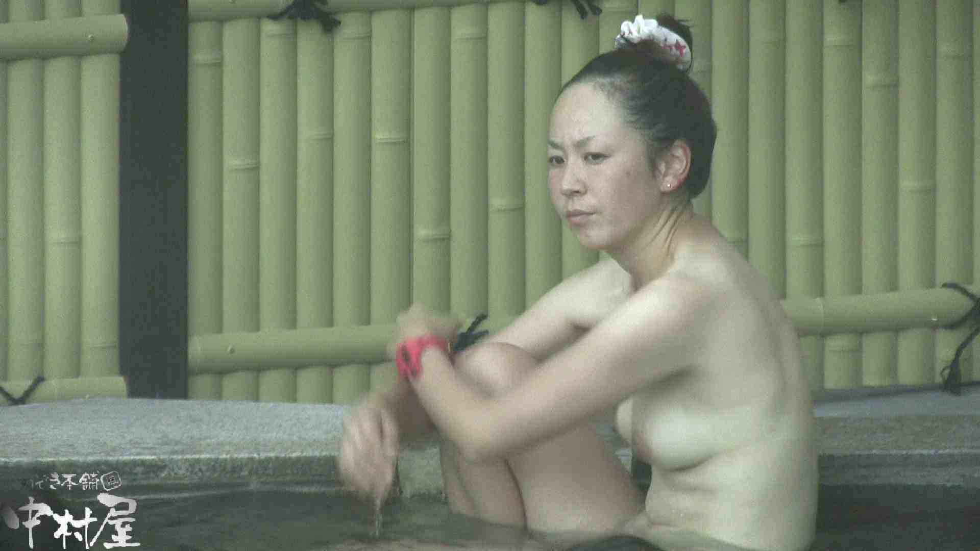 Aquaな露天風呂Vol.911 露天  107画像 39