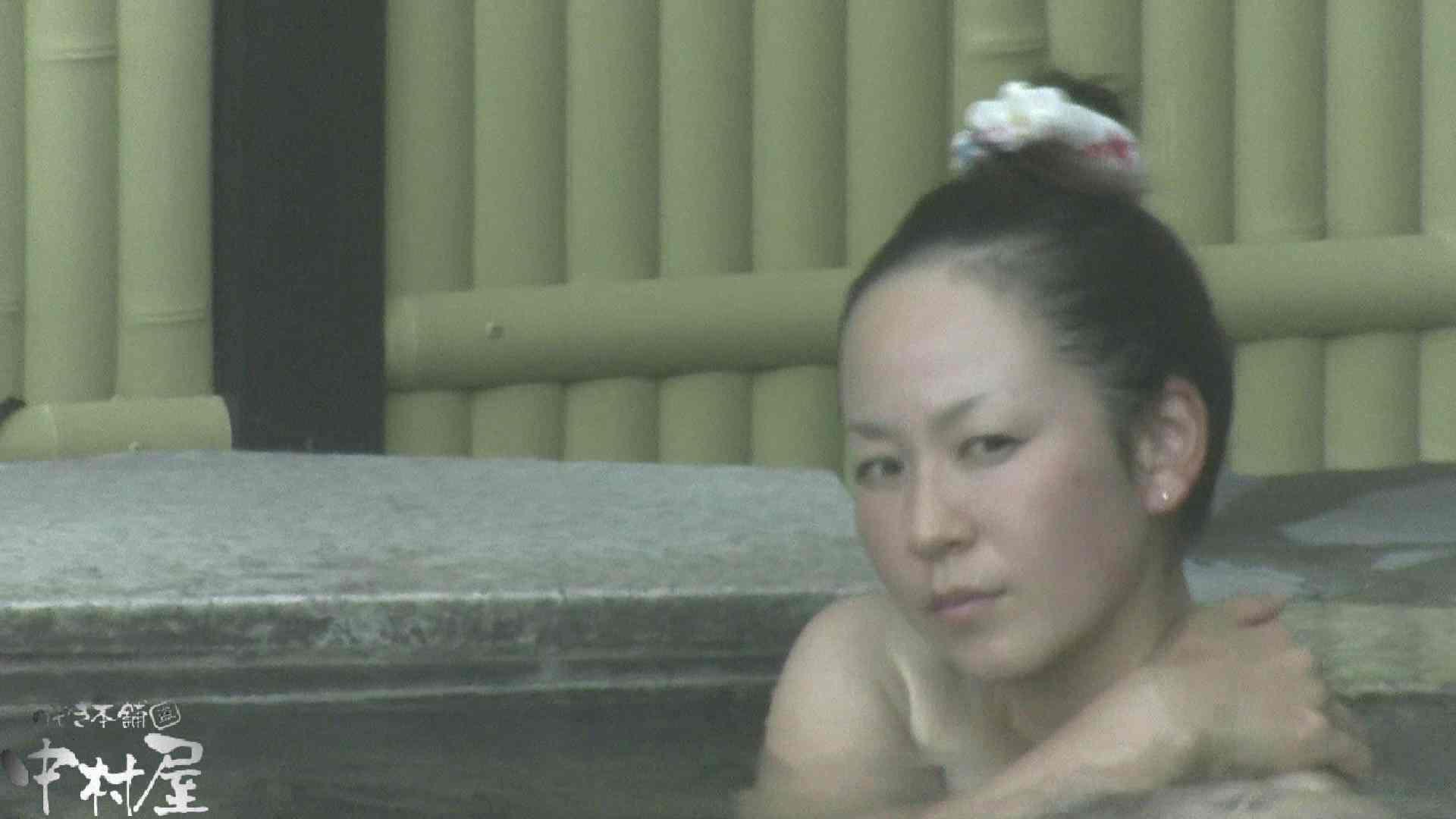 Aquaな露天風呂Vol.911 露天  107画像 81