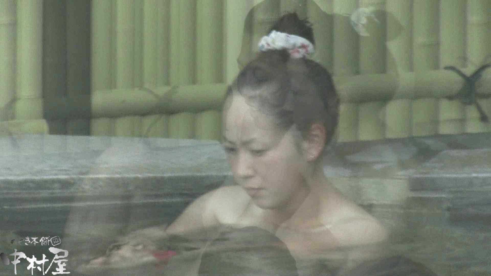 Aquaな露天風呂Vol.911 OLセックス 隠し撮りすけべAV動画紹介 107画像 92