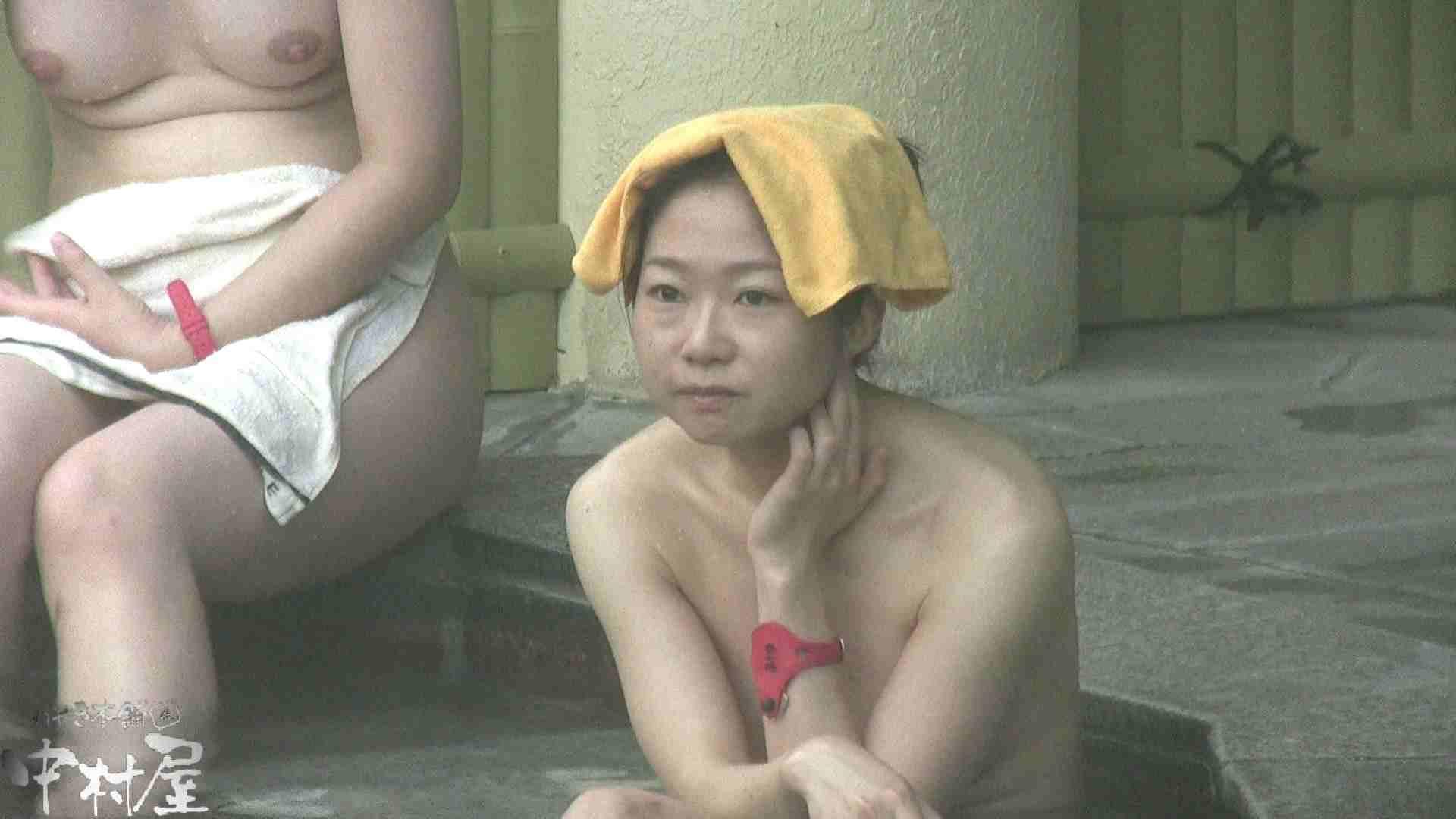 Aquaな露天風呂Vol.912 OLセックス   盗撮  62画像 22