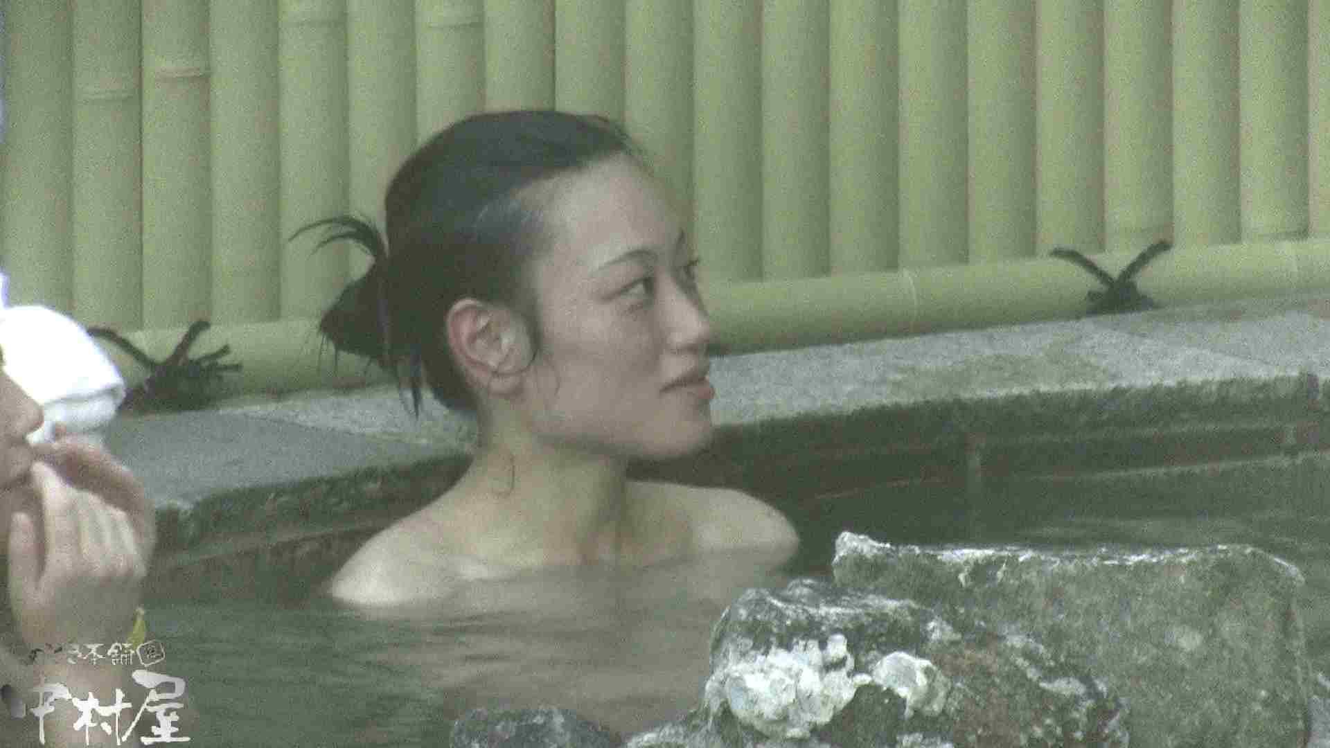 無修正エロ動画 Aquaな露天風呂Vol.914 のぞき本舗 中村屋