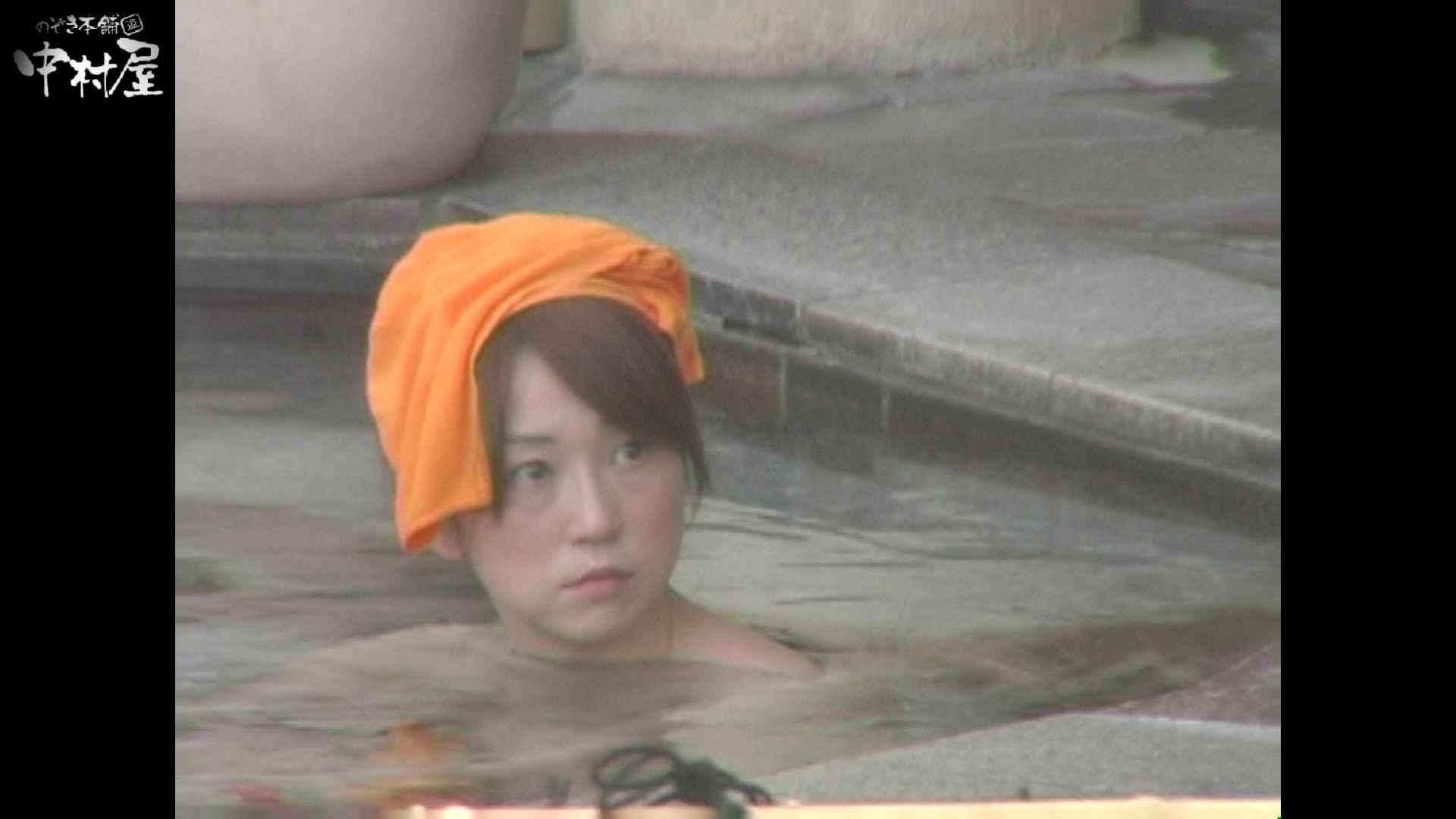 Aquaな露天風呂Vol.941 露天 われめAV動画紹介 49画像 14