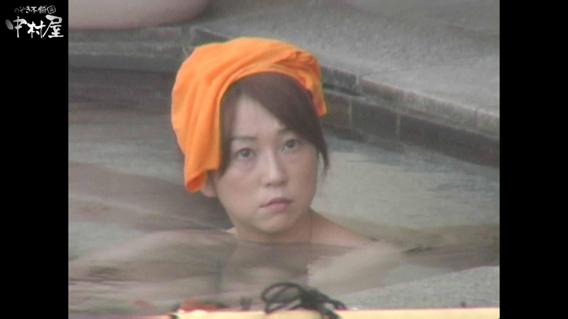 Aquaな露天風呂Vol.941 露天 われめAV動画紹介 49画像 29