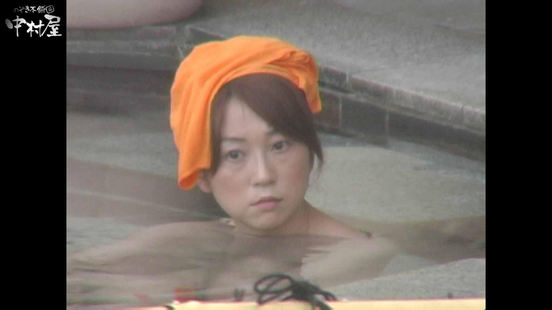 Aquaな露天風呂Vol.941 露天 われめAV動画紹介 49画像 32